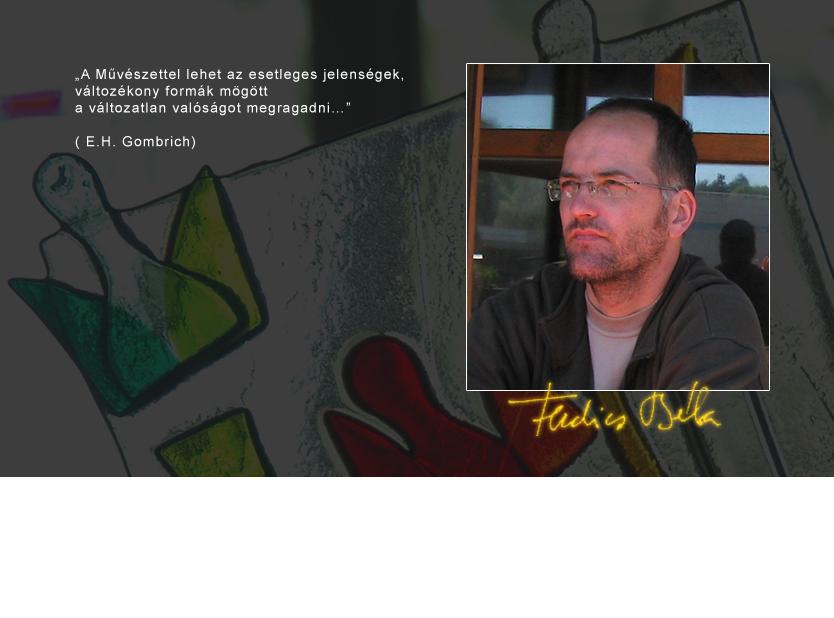 Ferdics Béla